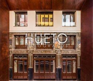 Cinema Club Nájera Hueto Fotógrafos